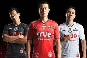 Là 'ông kẹ' ở V.League, tối 12.2 Hà Nội có 'đè' được Bangkok United?