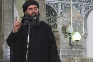 Đặc nhiệm Nga bắt được thủ lĩnh IS Al-Baghdadi?