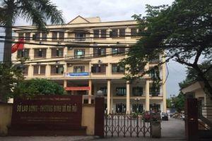 Lộ nhiều sai phạm tại sở LĐ-TB&XH tỉnh Thái Nguyên