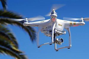 Flycam quay vị trí nhạy cảm Đà Nẵng: Tràn lan dịch vụ