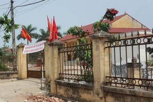 Chủ tịch Hà Nội đối thoại trực tiếp với người dân Đồng Tâm