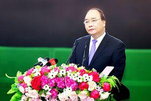 Thủ tướng Nguyễn Xuân Phúc: Liệu có thể có kỳ tích sông Tiền, sông Hậu ở Trà Vinh?