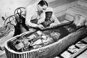 Bí ẩn chết chóc kinh hoàng liên quan lời nguyền của Tutankhamun?