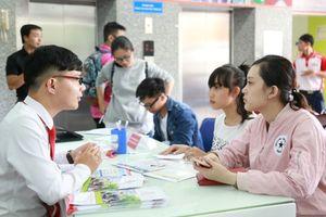Thêm trường đại học đào tạo ngành Quan hệ quốc tế