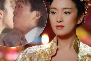 52 tuổi, mỹ nữ của Châu Tinh Trì vẫn diễn bạo 'hơn đứt' gái trẻ