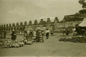 Hé mở cuộc sống thường nhật ở Mexico đầu thế kỷ 20