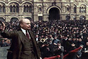 Ảnh màu những nhân vật-sự kiện lịch sử nổi tiếng thế giới