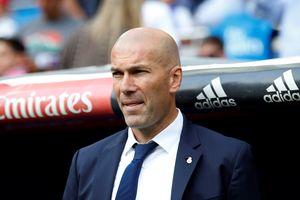 Zidane: 'Ronaldo đơn giản là sự khác biệt'