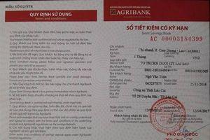 Nhiều khách hàng tố 'nữ quái' siêu lừa ở Lào Cai có quan hệ mật thiết với ngân hàng Agirbank