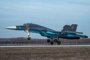 Khủng khiếp: Tiêm kích Su-27/30 Nga vượt 7.000km chỉ để...