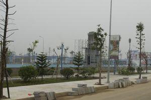 Hòa Bình: Dự án sắp xong mới tranh luận về giấy phép xây dựng