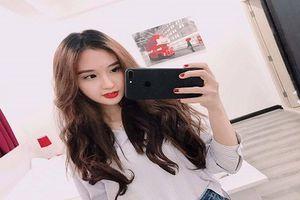 Vẻ đẹp 'sang chảnh' của người mẫu 9X Đồng Nai