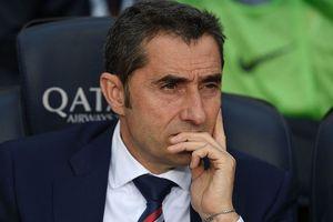 HLV Valverde đã yêu cầu Barcelona 'nổ 3 bom tấn'