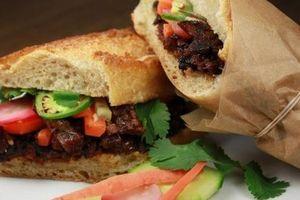 Đồ ăn vỉa hè vào nhà hàng sang chảnh: Quà bánh Việt mơ lên đời