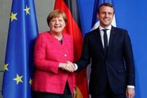 Động lực cho sự thống nhất của EU
