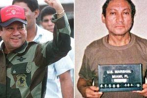 Đoạn kết của cựu độc tài Manuel Antonio Noriega