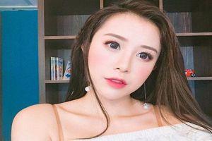 Cô gái Quảng Ninh 19 tuổi đẹp 'mơn mởn' cực nổi tiếng
