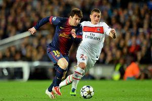Messi ra tay, Barca sắp có bom tấn đầu tiên?
