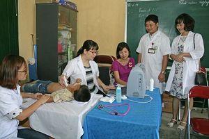 Bệnh viện tuyến trung ương bắt buộc phải có phòng công tác xã hội