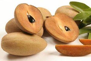 Nhiều trái cây Việt Nam thuộc danh sách trái cây hiếm gặp trên thế giới