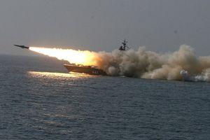 Molniya Việt Nam lọt top tàu FAC nguy hiểm nhất châu Á