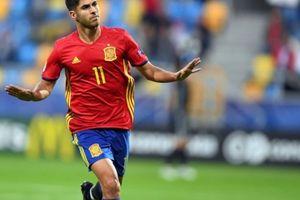 02h00 ngày 28/06, U21 Tây Ban Nha vs U21 Italia: Siêu kinh điển châu Âu