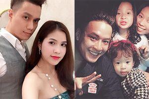 Việt Anh, Hồng Đăng bảo vệ vợ con ra sao trước antifans?