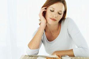 Thường xuyên bỏ bữa để giảm cân là đang hủy hoại nhan sắc