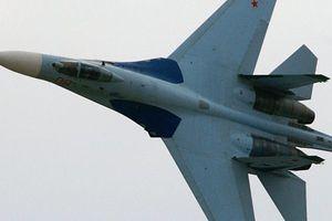 Một tuần, chiến đấu cơ Nga chặn máy bay gián điệp nước ngoài bốn lần