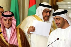 Qatar sẽ phải đối mặt với biện pháp mới từ các nước Arab