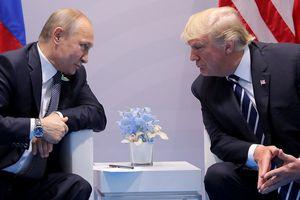 Chiến trường Syria: Nga thắng lớn với lệnh ngừng bắn