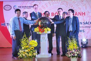 FPT vận hành hệ thống ngân hàng lõi cho Ngân hàng Nhà nước Việt Nam