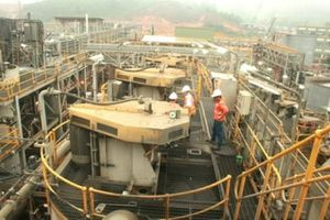 Phát hiện nhiều vi phạm nghiêm trọng tại dự án Núi Pháo