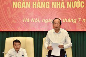 Thủ tướng yêu cầu NHNN giải trình về tín dụng 'chảy' vào 'đại gia'