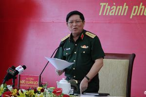 Tổng công ty Tân cảng: 'Khi bình là ngư, khi biến là binh'