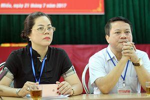 Thanh tra HN vào cuộc vụ cán bộ phường Văn Miếu 'hành' dân xin giấy chứng tử