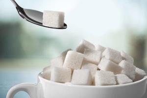 Ăn quá nhiều đường đe dọa cả sức khỏe thần kinh