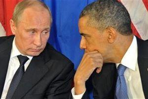 Luật hóa trừng phạt Nga: Washington tung đòn quá hiểm với Moscow