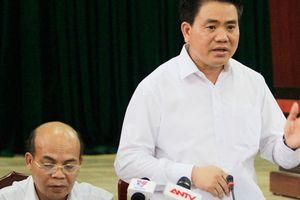 Ngày mai xét xử nguyên 14 cán bộ trong vụ sai phạm đất ở xã Đồng Tâm