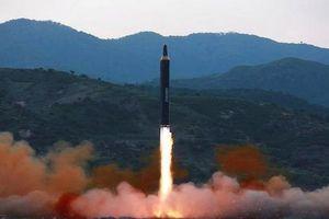 'Đã đến lúc chấp nhận Triều Tiên là quốc gia sở hữu vũ khí hạt nhân'