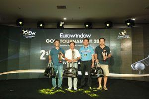 Dấu ấn giải Eurowindow Golf Tournament 2017
