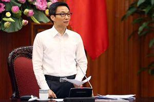 Thủ tướng yêu cầu thanh tra việc cấp phép nhập khẩu thuốc của Bộ Y tế