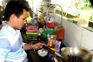 HLV Tam Đảo: Khan hiếm đặc sản phục vụ Quốc khánh 2/9