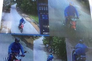 Nghi can cướp ngân hàng ở Đồng Nai từng nổ mìn tống tiền quan chức