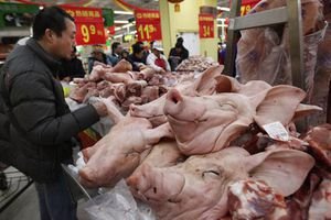 Những điều dị thường khó tin chỉ có ở siêu thị Trung Quốc