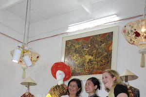 Việt Nam chủ động thực hiện khuyến nghị thảo luận với các nền kinh tế