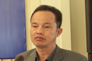Ông Trương Quốc Thụ, Phó Giám đốc NHNN Chi nhánh tỉnh Lâm Đồng: BHTG góp phần phát triển bền vững QTDND