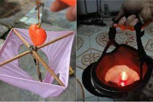 Những mẫu đèn lồng bá đạo gây sốt mùa Trung thu