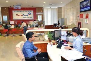 Lãi suất ngân hàng Vietinbank tháng 10/2017