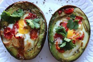 Học cách dùng bữa sáng lành mạnh, giảm tới 4kg trong tuần
